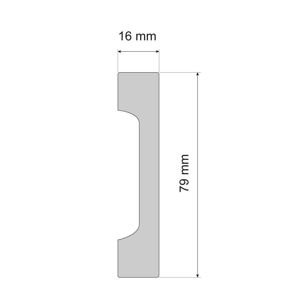 Plinth LPC-28