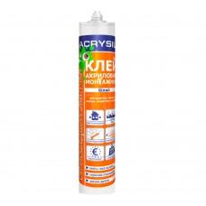 """Assembly glue """"Crazy Velcro"""""""