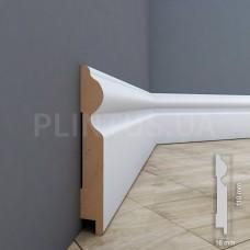 MDF plinth PP16110