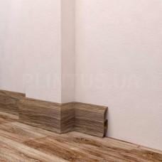 PVC baseboard B-01