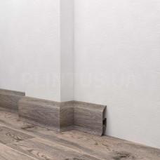 PVC baseboard B-02
