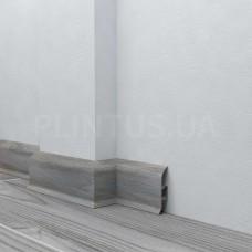 PVC baseboard B-03
