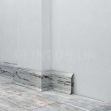 PVC baseboard B-04