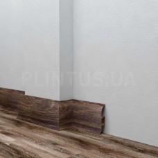 PVC baseboard B-06
