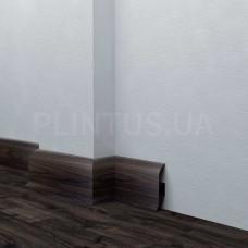 PVC baseboard B-07
