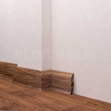 PVC baseboard B-08