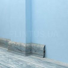 PVC baseboard B-10