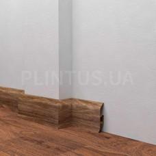 PVC baseboard B-11