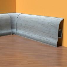 PVC baseboard V-06