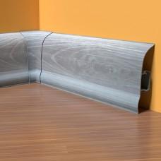 PVC baseboard V-07
