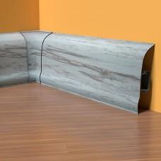PVC baseboard V-08