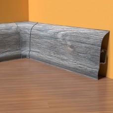 PVC baseboard V-11