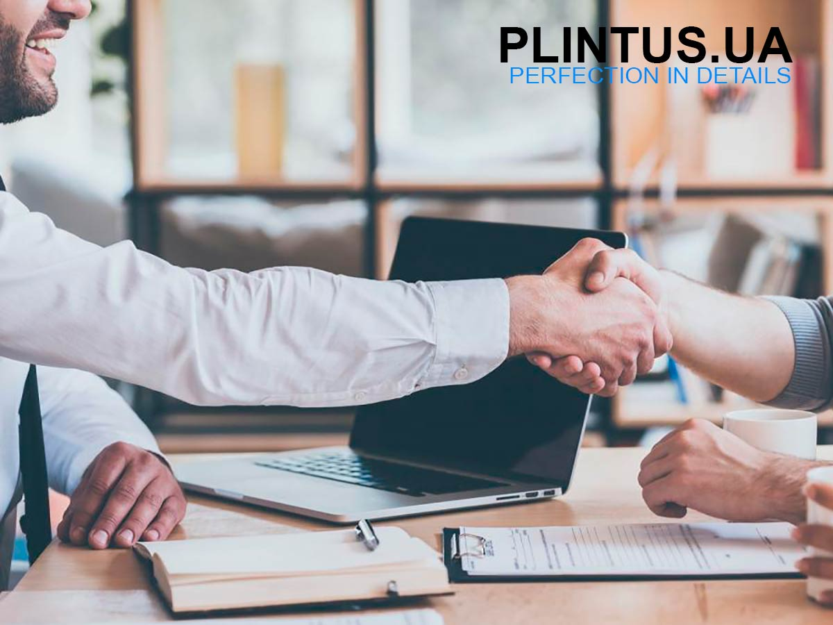 PLINTUS.UA - Terms & Conditions